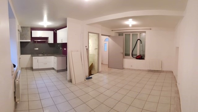 Location maison / villa Olemps 465€ CC - Photo 2