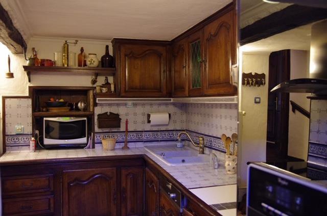 Revenda casa St arnoult en yvelines 478400€ - Fotografia 11