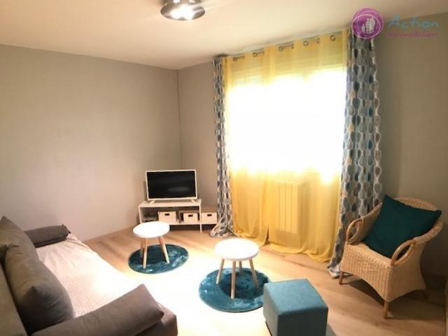 Sale house / villa Lesigny 465000€ - Picture 8