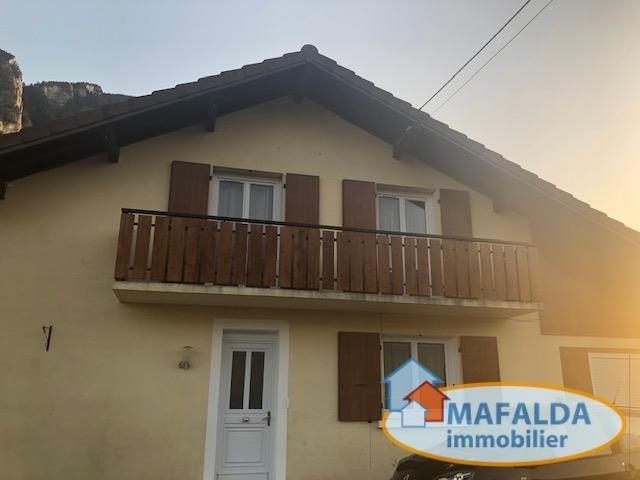 Sale house / villa Bonneville 346500€ - Picture 2