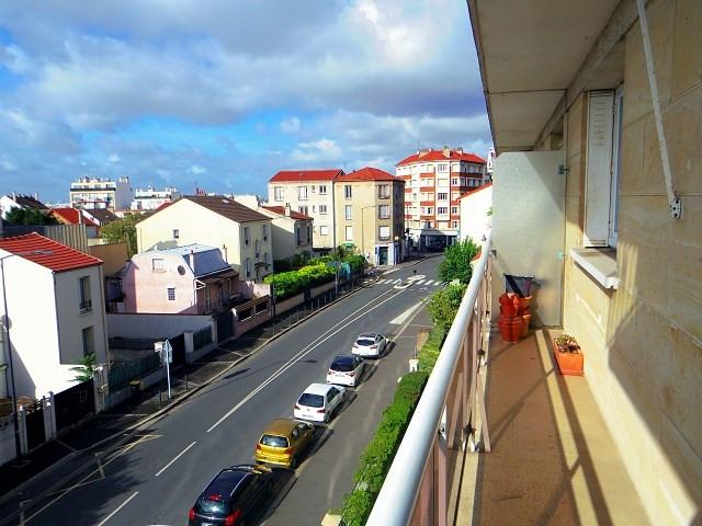 Vente appartement Fontenay sous bois 435000€ - Photo 1