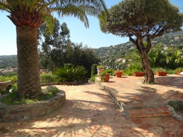 Vacation rental house / villa Cavalaire sur mer 1000€ - Picture 6