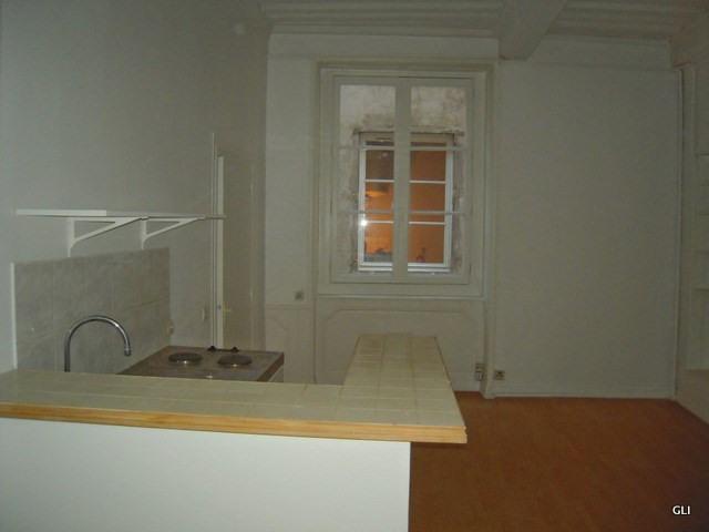 Rental apartment Lyon 1er 521€ CC - Picture 9