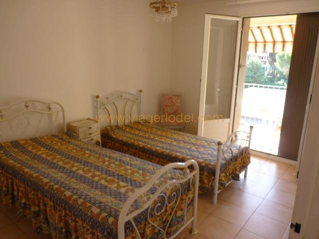 Life annuity apartment Fréjus 85000€ - Picture 6