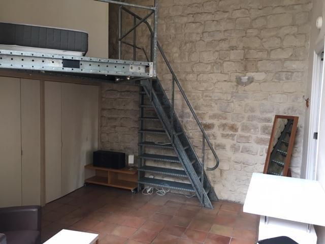 Rental apartment Paris 11ème 1190€ CC - Picture 2