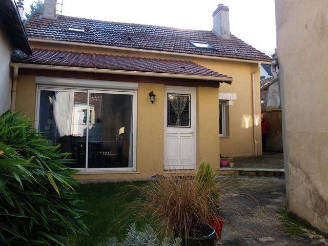 Verkoop  huis Maintenon 203300€ - Foto 1
