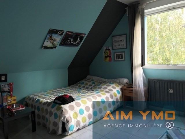 Sale house / villa Ste croix en plaine 342500€ - Picture 5
