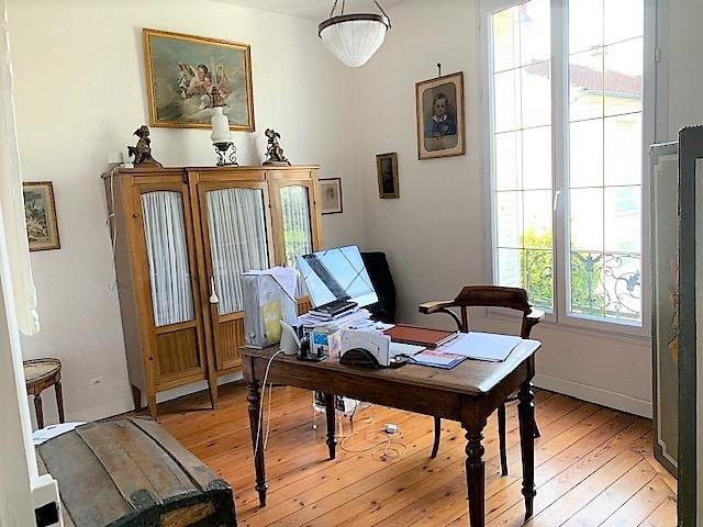 Vente maison / villa Montmorency 515000€ - Photo 8