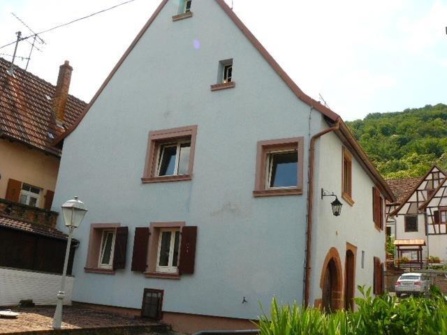 Verkoop  huis Ernolsheim les saverne 169000€ - Foto 1