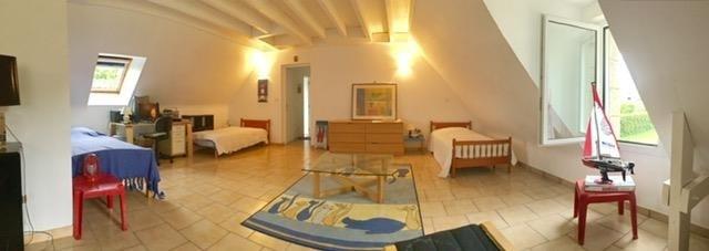 Deluxe sale house / villa Baden 560000€ - Picture 2