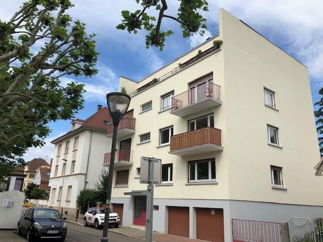 Vermietung wohnung Strasbourg 710€ CC - Fotografie 5