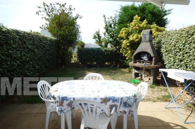 Sale house / villa La tranche sur mer 134875€ - Picture 2
