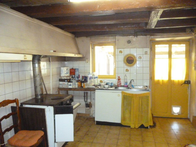Sale house / villa Mazange 48 910€ - Picture 3