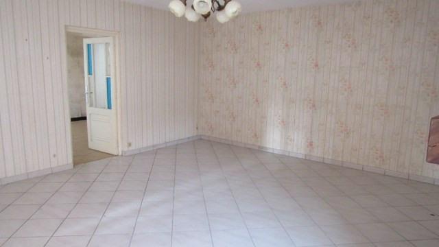 Sale house / villa Aulnay 83400€ - Picture 4