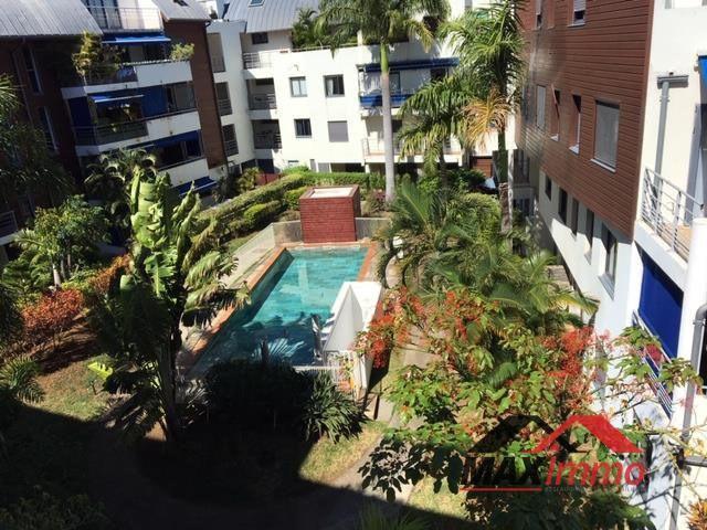 Vente appartement Saint denis 407000€ - Photo 1