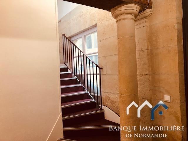 Vente appartement Caen 345000€ - Photo 8