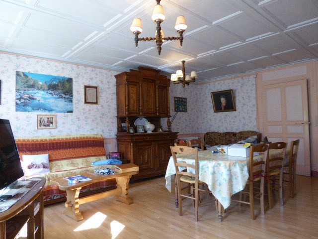 Sale house / villa Les molunes 245000€ - Picture 6