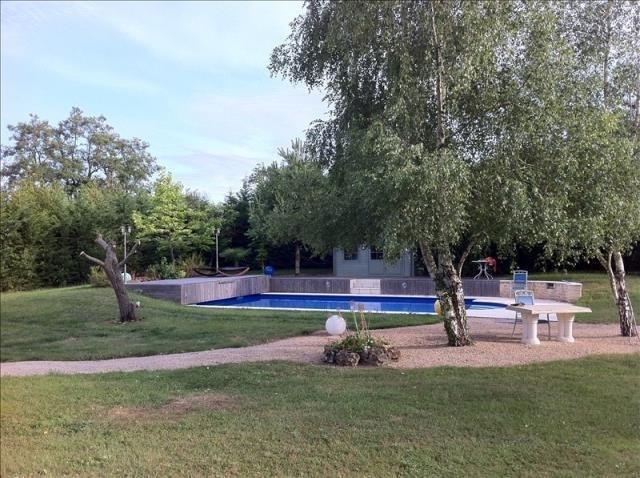 Vente maison / villa Mignaloux beauvoir 340000€ - Photo 2