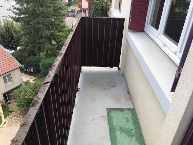 Sale apartment Besancon 84000€ - Picture 3
