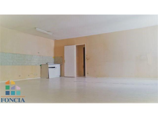 Vente appartement Vienne 165000€ - Photo 4