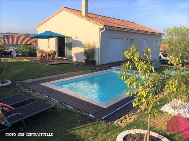 Vente maison / villa Lanta 342000€ - Photo 6