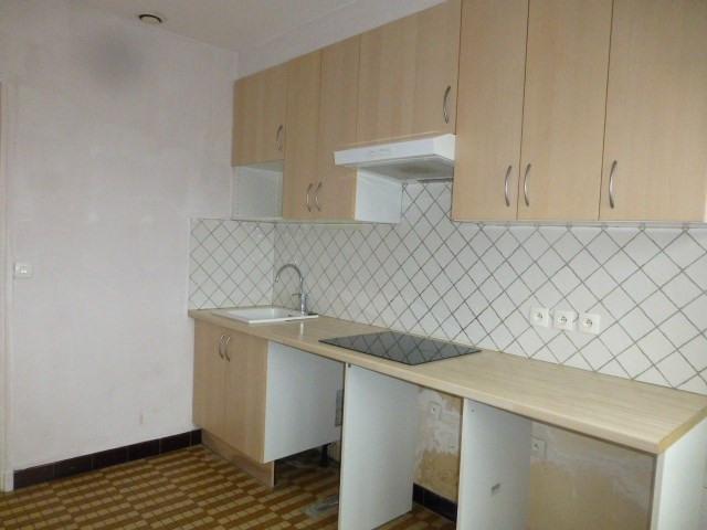 Rental apartment Gargenville 860€ CC - Picture 11