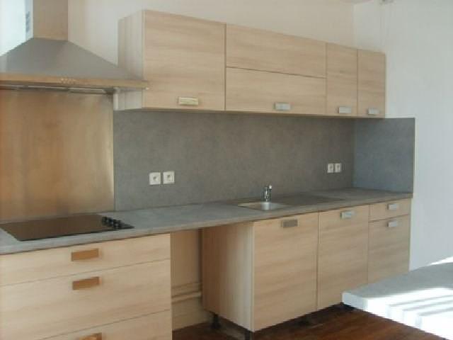 Rental apartment Chalon sur saone 975€ CC - Picture 14