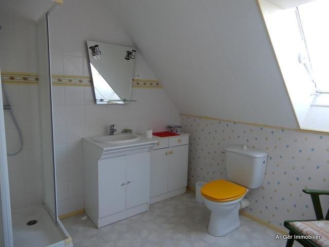 Vente maison / villa Plougasnou 254400€ - Photo 13