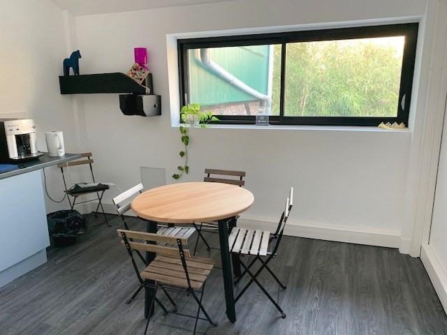Affitto ufficio Montreuil 2788€ HT/HC - Fotografia 9