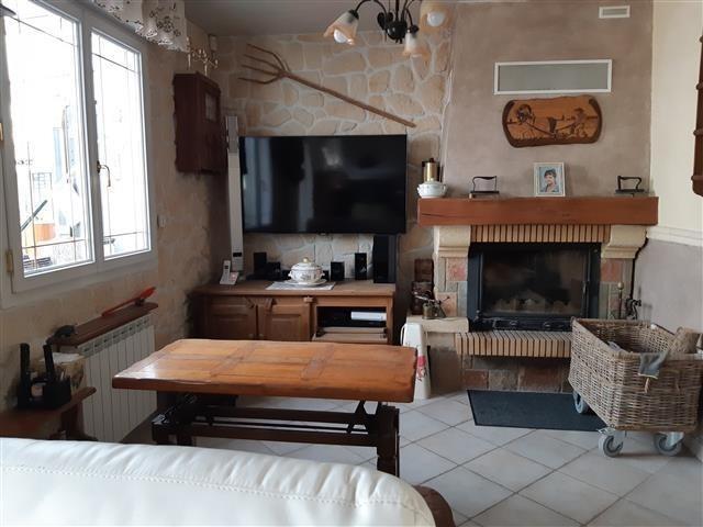 Venta  casa Saacy sur marne 224000€ - Fotografía 6