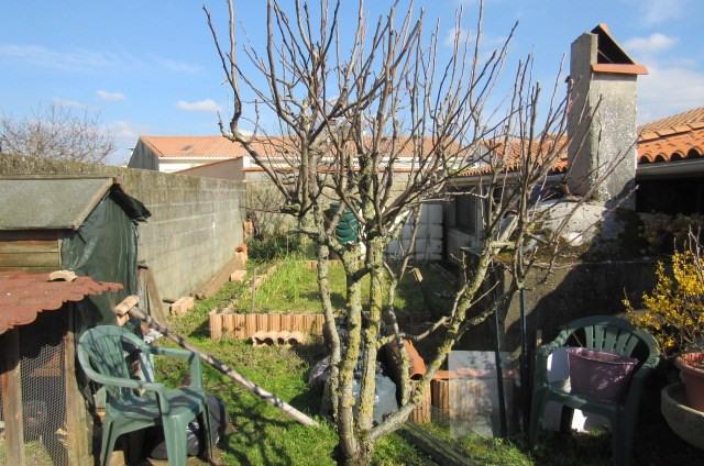 Sale house / villa Tonnay-charente 201400€ - Picture 2