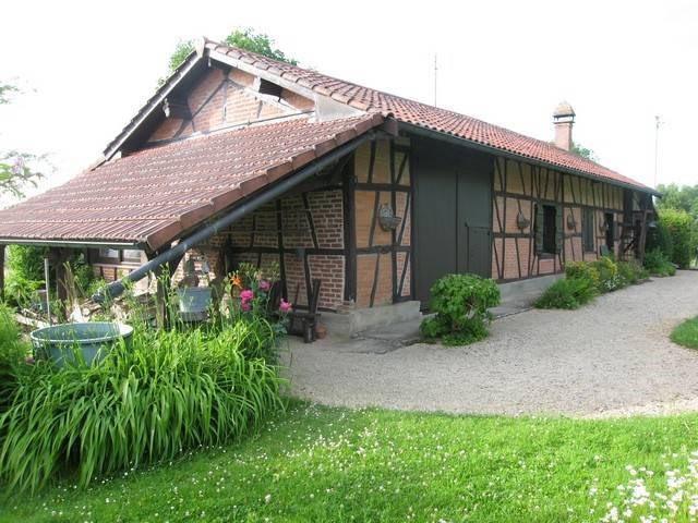 Vente maison / villa Louhans 15minutes 397000€ - Photo 1