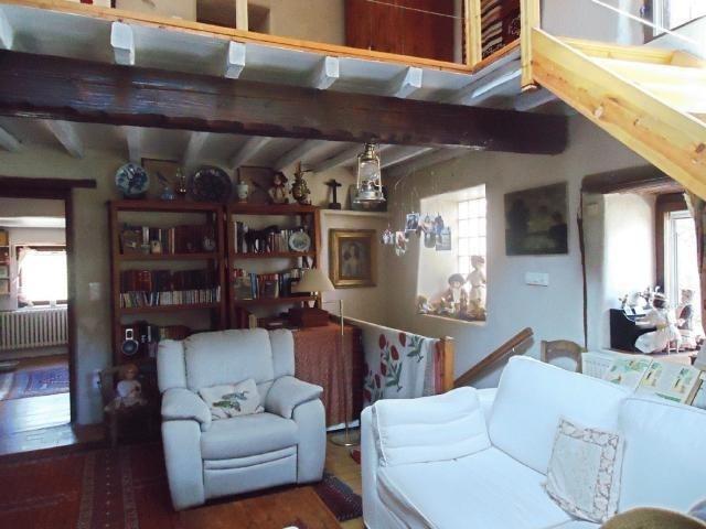 Sale house / villa Serralongue 398000€ - Picture 7