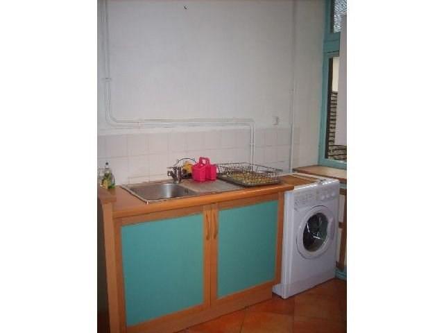 Rental apartment Chalon sur saone 435€ CC - Picture 7