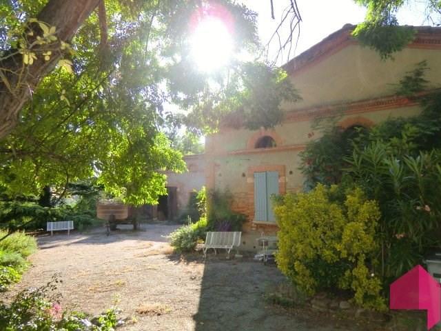 Deluxe sale house / villa Toulouse sud 910000€ - Picture 12