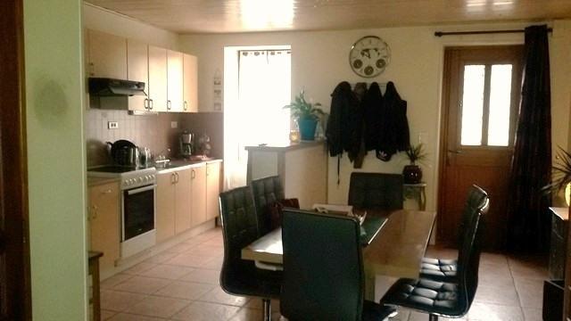 Sale house / villa St aubin le monial 120750€ - Picture 2
