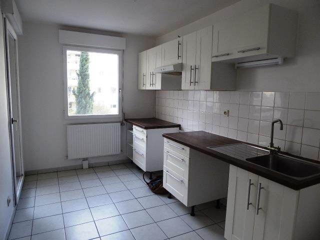 Vente appartement Villeurbanne 265000€ - Photo 6
