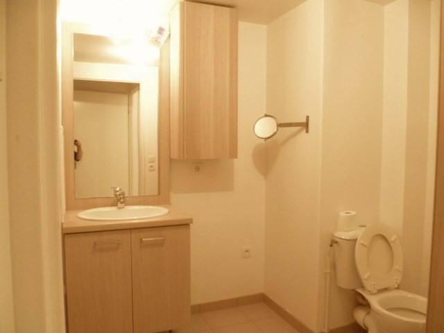 Vente appartement Massy 499000€ - Photo 4