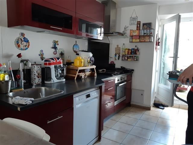 Sale house / villa Chateau thierry 103000€ - Picture 5