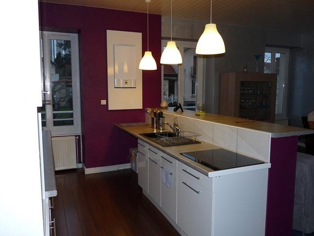 Venta  apartamento Saint-genest-lerpt 135000€ - Fotografía 2