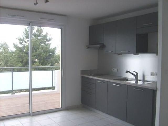 Location appartement Chalon sur saone 395€ CC - Photo 1