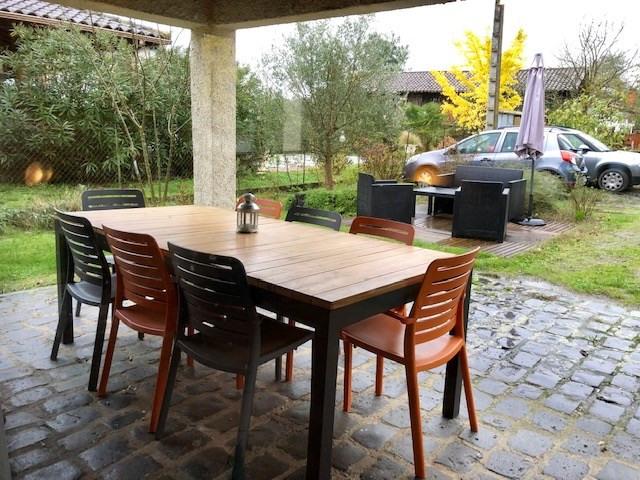 Sale house / villa Lasserre 278000€ - Picture 6