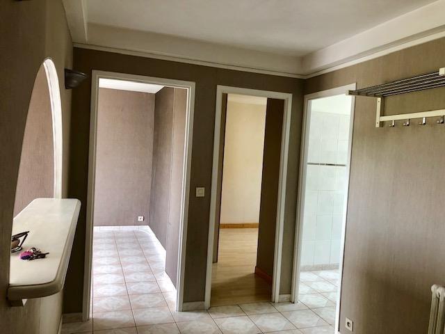 Vente appartement Vaulx en velin 134000€ - Photo 7