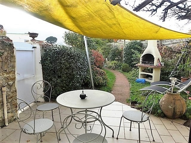 Sale house / villa Talmont st hilaire 283500€ - Picture 5