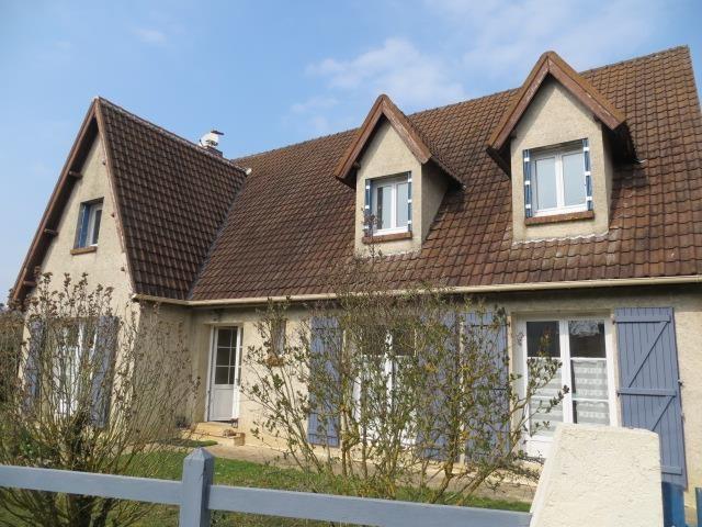 Revenda casa Maintenon 349000€ - Fotografia 1