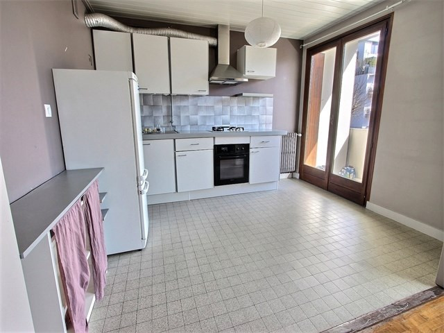 Rental apartment Annecy 714€ CC - Picture 3