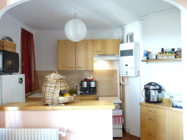 Sale apartment Aix en provence 217000€ - Picture 4