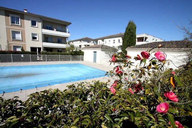 Sale apartment Talence 208 500€ - Picture 1