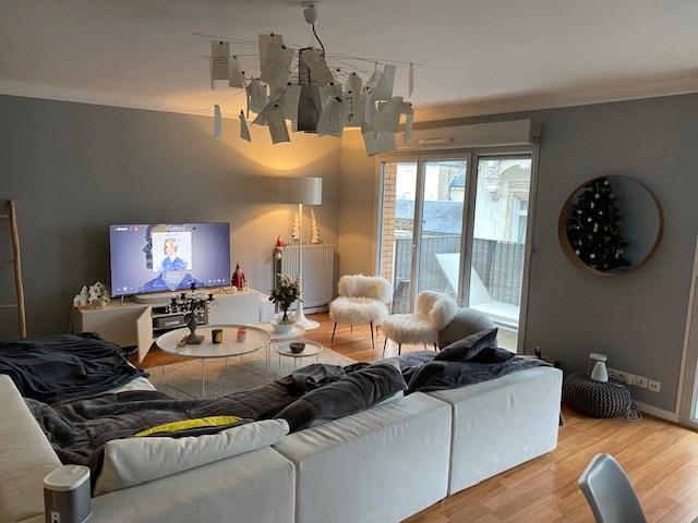 Bel appartement centre TOURS