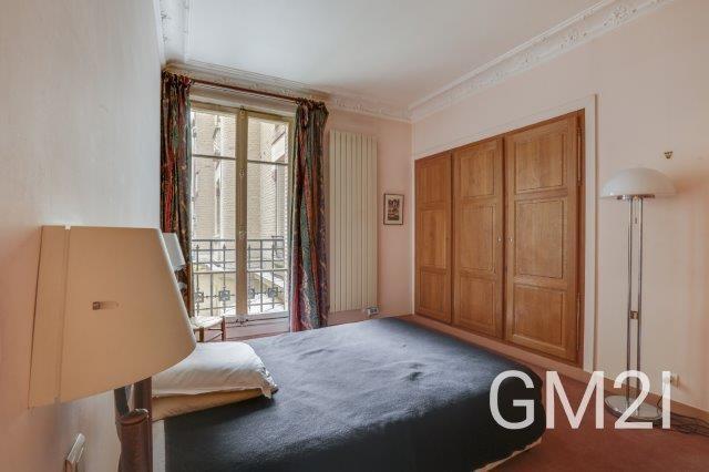 Vente appartement Paris 17ème 850000€ - Photo 4
